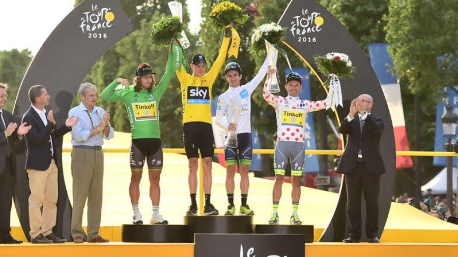 2016 Tour de France Stage 21 Recap