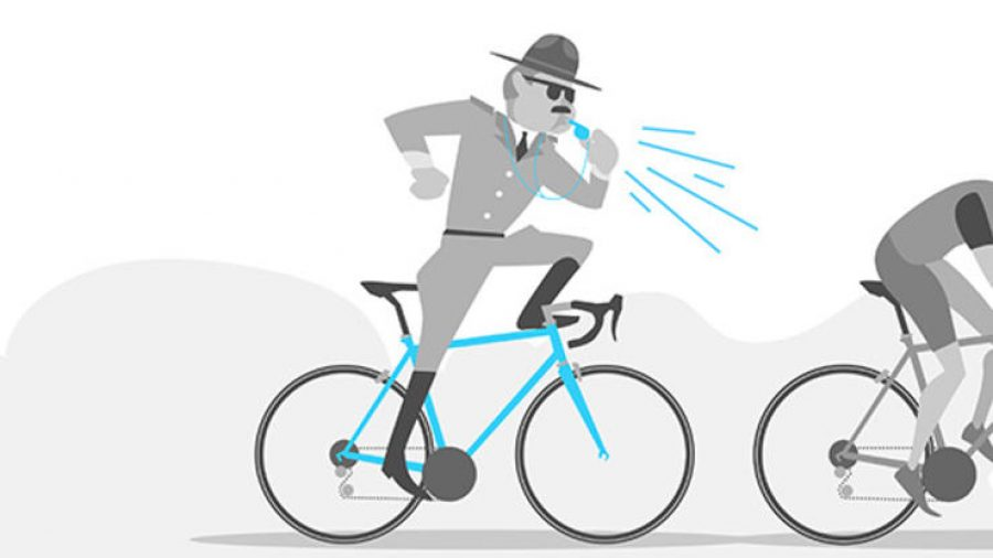11 Most Annoying Types of Cyclists