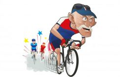 Why getting older is no barrier to being a better cyclist