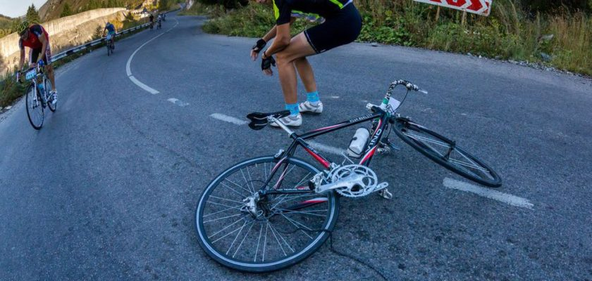 Deep Vein Thrombosis: A Hidden Risk of Being a Healthy, Active Cyclist