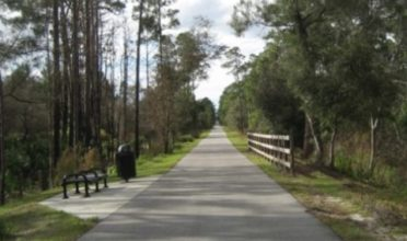 East Central Regional Rail Trail… 47 Miles & Counting